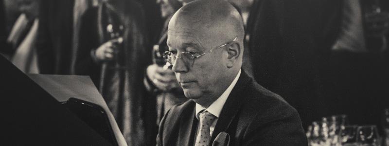 René Van De Laar